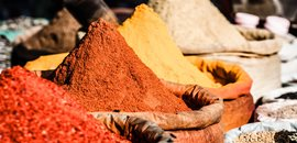 Convenience Food & Spices